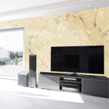 TRAVERTINE  - CALCE MARMORINO  -  ANCIENT PATTERN WITH VEINS